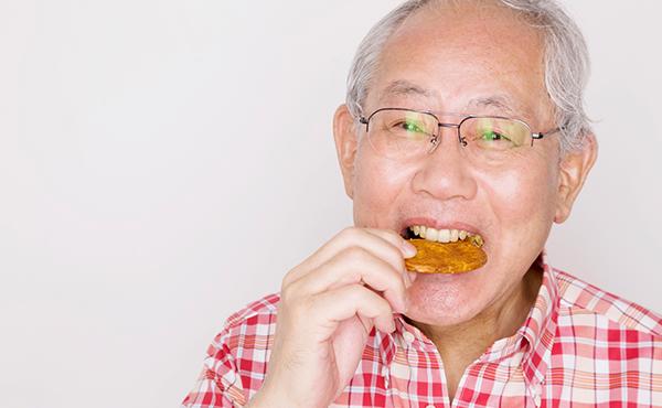 2:歯とロの健康の大切さを見直してロ腔疾患の予防に努めよう