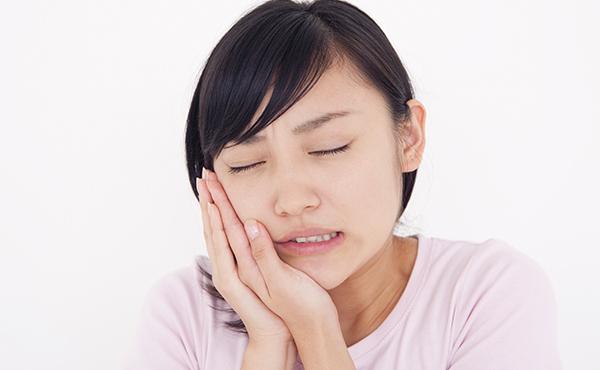 むし歯が発生する原因と予防