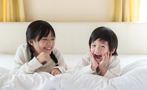 6歳臼歯は大丈夫ですか? 大切な歯磨きと定期検診