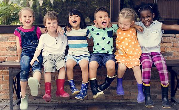 """歯の衛生に見る""""お国事情"""" 「お菓子の日を楽しみに待つフィンランドの子供たち」"""