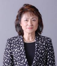 副会長 小笠原 美由紀