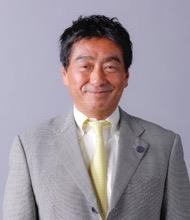 常務理事 佐藤 哲郎