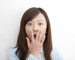 歯医者さんがキライなあなたへ 早めに受診し、治療を中断しないで!