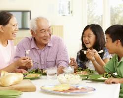 噛む機能の低下は、血糖値上昇や骨格筋量低下により生活習慣病のリスク 噛む機能を適切に維持・回復しよう
