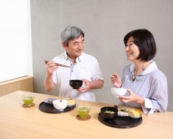 ~食べることから健康寿命を延ばす~「今、食力を考える」 開催