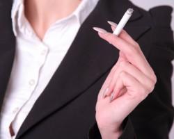 知ってほしい「たばこ」の害