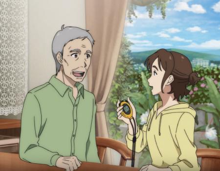 「防ごう、オーラルフレイル」<br>短編アニメーション動画をサンスターが制作