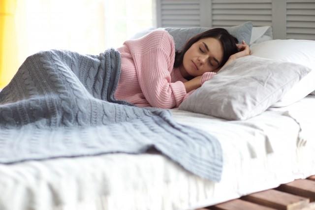 睡眠と歯科って、なにか関係があるの?