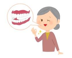 思わぬことでなくしてしまうことも…入れ歯は大事に使いましょう