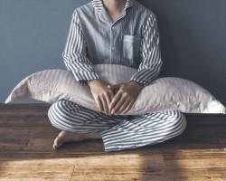 睡眠時無呼吸症候群という未病状態をご存知でしょうか?
